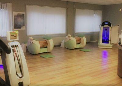 Een fit en gezond lichaam met de Active Infrarood