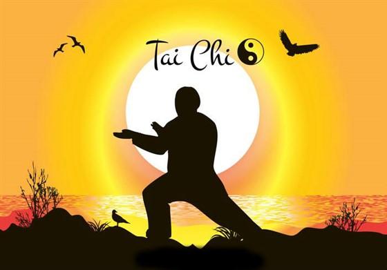 T'ai Chi introductie cursus 10 weken